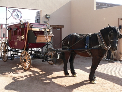 Scottsdale Horse & Carriage