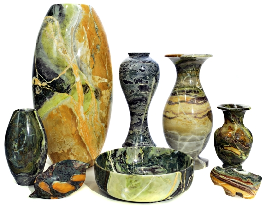Touchstone Gallery - Marble