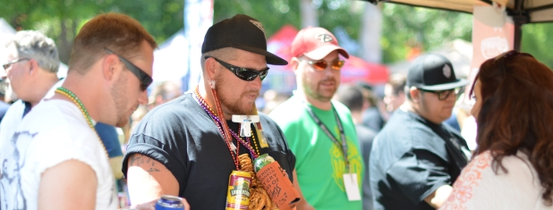 Canned Beer Fest