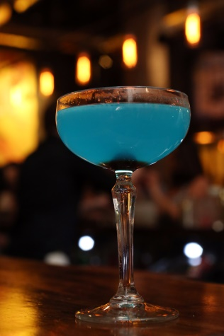 Corpse Reviver No. Blue